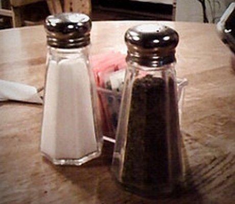Salt Chloride