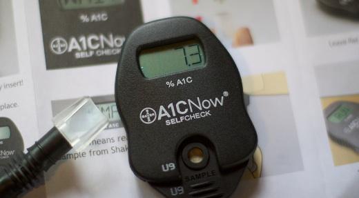 How to lower hemoglobin a1c