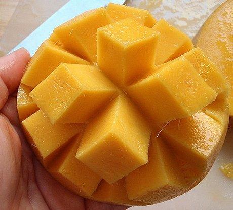 Mango Calories